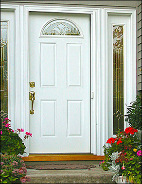 Retractable Screen For Home Entry Door